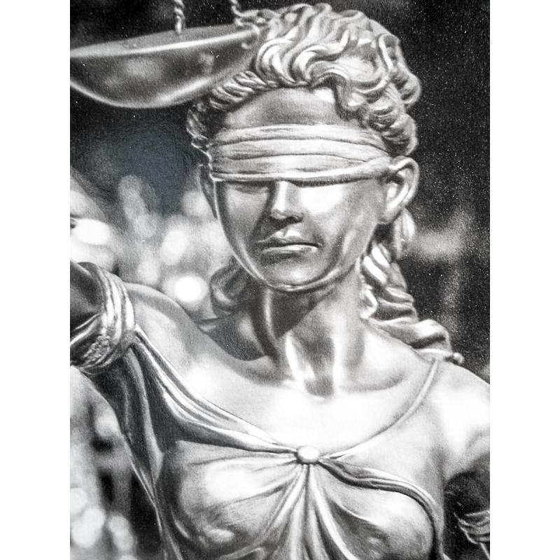 Astrea - Goddess Of Justice (2008)