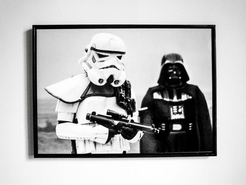 Elite soldier 'Star Wars Day' #2