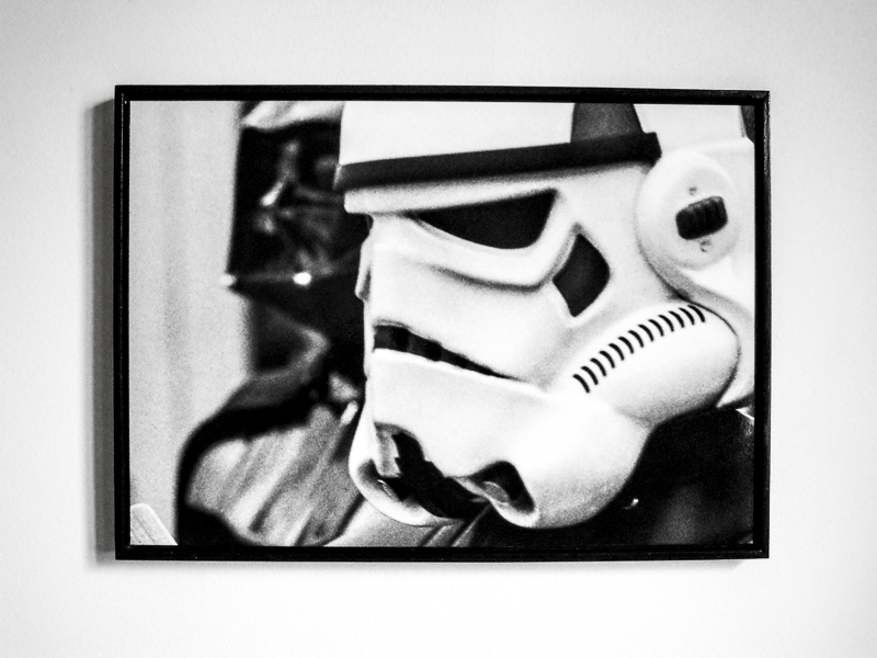 Major Authority 'Star Wars Day' #3