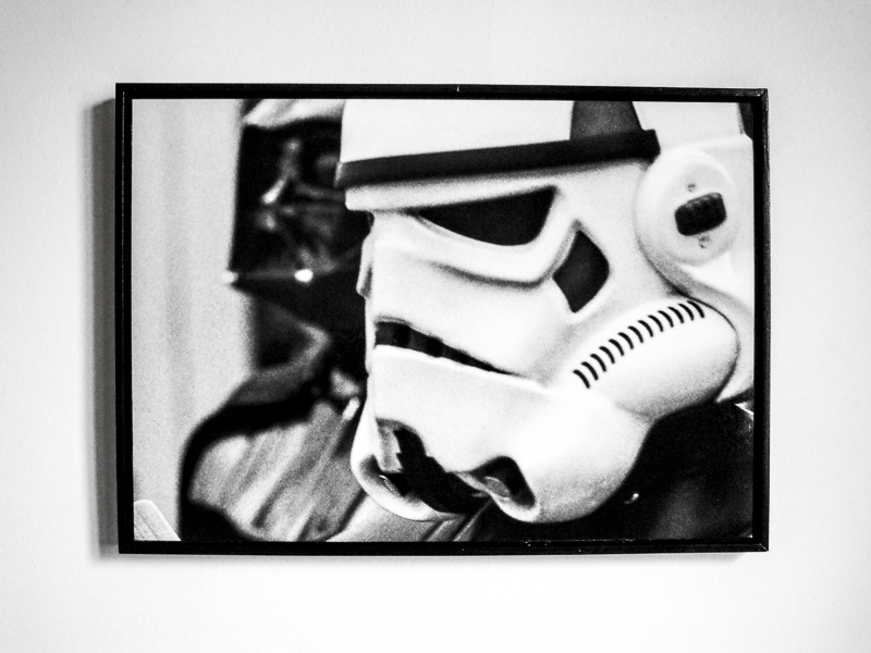 Major Authority 'Star Wars Day' #2