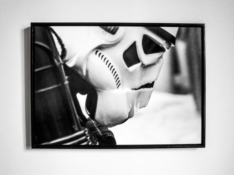 Whitehats Briefing 'Star Wars Day' #3