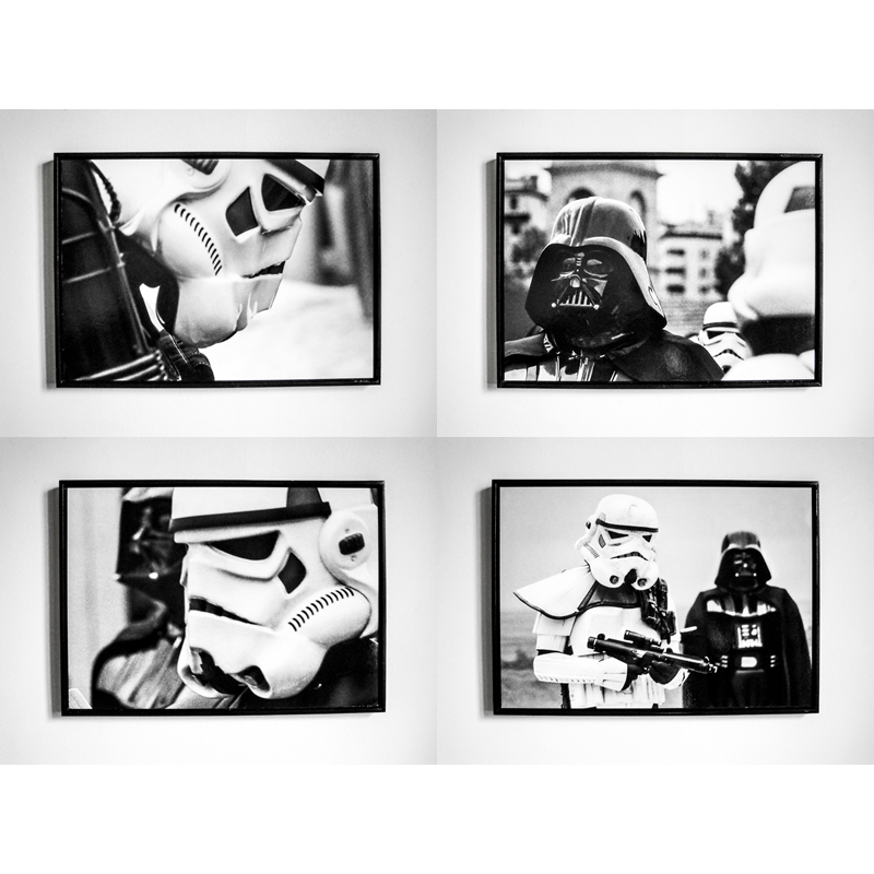 Serie limitata 'Star Wars Day' #1